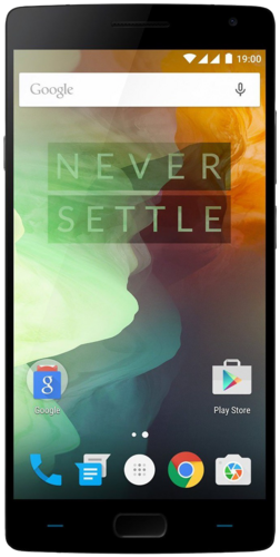 Oneplus 2 with Ubuntu Touch by UBports